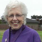 Portrait of Ann Louise Kokesh