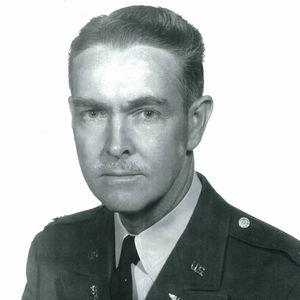 Col. Roy A. Bryan