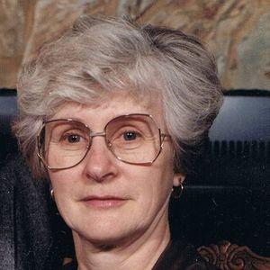 Mrs. Ella R. (Hansen) Shaw Obituary Photo
