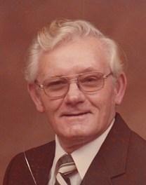 Cleatus Leroy Ward obituary photo