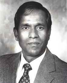 Nandlal Gupta