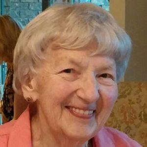 Gertrude A. Maerz