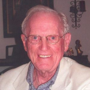 Gerald E. Spong Obituary Photo