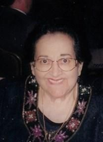 Joanna M. Oliphant obituary photo