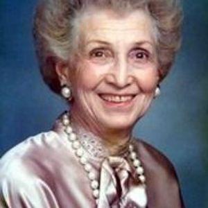Ethel F  Rushing June 5, 1921 - September 22, 2014 Hoover