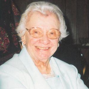 Dorothy P. George Obituary Photo