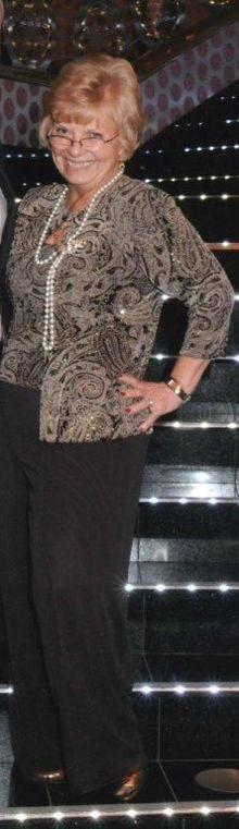 Mrs. Diane H Scholl