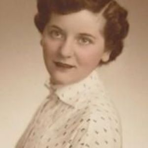 Mary DeDominick