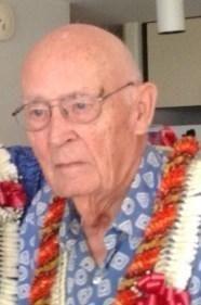 Roy Andrew Miller obituary photo