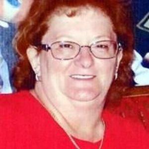 Jacqueline A. Paradise