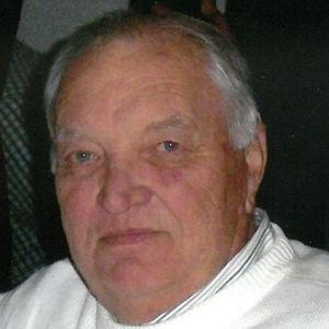 "Charles ""Chuck"" Newburg Obituary Photo"
