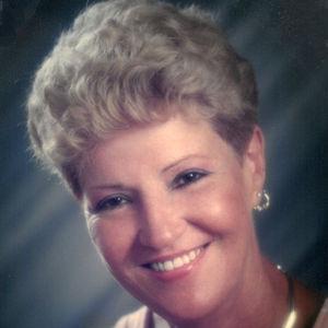 Jacqueline Kay Clark