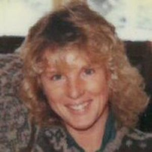 Judy A Cuppini Obituary Photo
