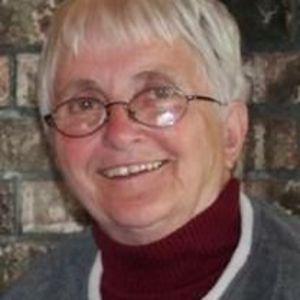 Barbara Irene Opdahl