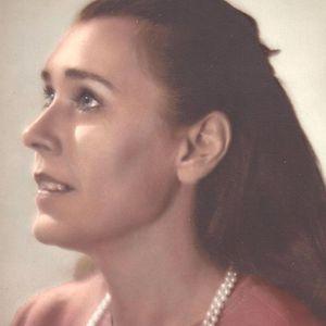 Kate J. Hall