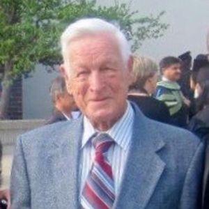 Richard James Kronner