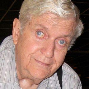 Dr. Norris Dougherty Obituary Photo