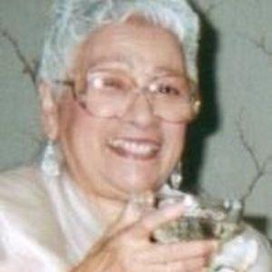 Mary Anguiano