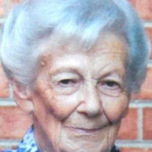Helen Jenkins Walker