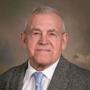 Harold V. Mislich