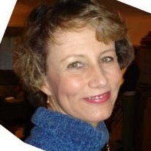 Virginia Lynne Thrall