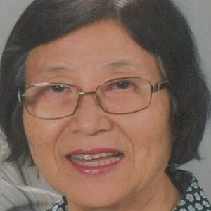 "June ""Ja"" Im Obituary Photo"