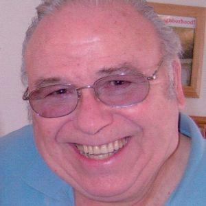 Ralph Sounde Obituary Photo