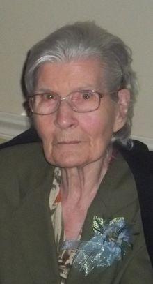 Mrs. Ethel Disney