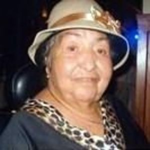 Consuelo Hernandez Monarrez