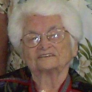 Edna Mae Paul