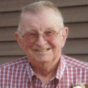 Clifford E.  Tjugum