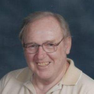 Frank W. Keplar