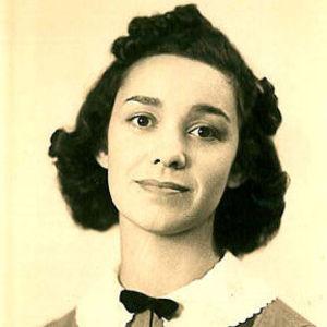 Kathleen Manton Austin Obituary Photo