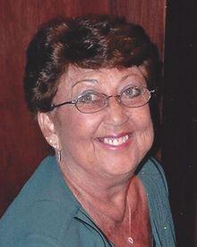 Brenda Kay Smith