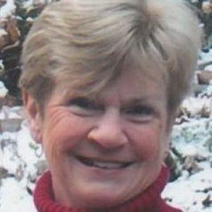 """Dorothy """"Dottie"""" L. (Brenke) Pfalzgraf Obituary Photo"""