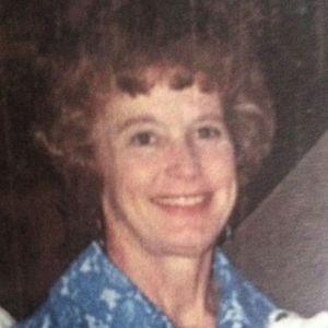 Mrs. Ruth Pauline Meyer