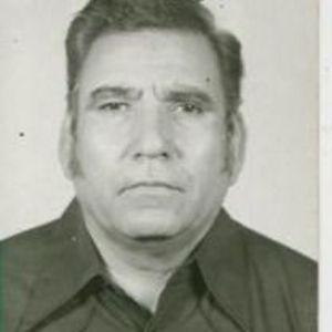 Rodolfo V. Venegas