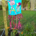 prayer flag for Amelia (day of hope August 19, 2014)