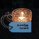 Trisomy Tea honoring Amelia on October 15, 2014
