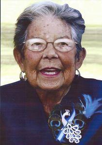 Janie Louise Kolb