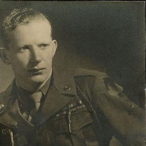 Charles Barker Obituary Photo