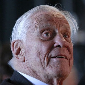 Ben Bradlee Obituary Photo