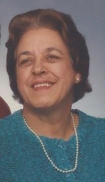 Meriam Galjour obituary photo