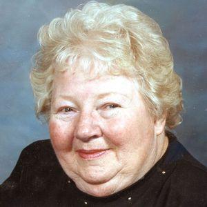 Joyce Elsie Peyman