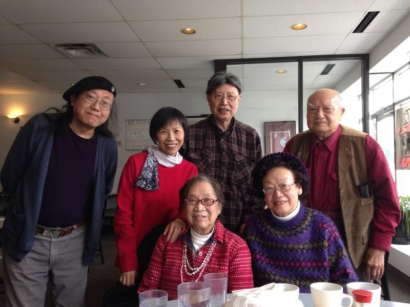 Obituary Photos Honoring Mrs  Ruby Lai Mai Lee - Tributes com