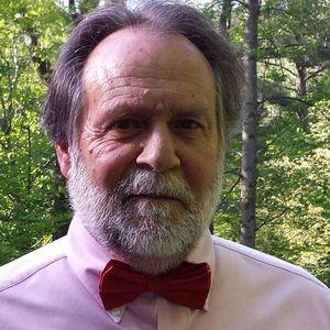 William Bill McMillan