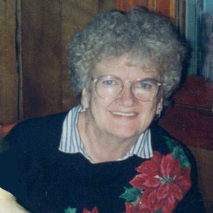 Patricia L. Claussen Obituary Photo