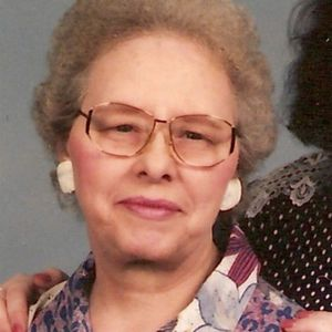 Ruby Shea Obituary Columbia Tennessee Tributes Com