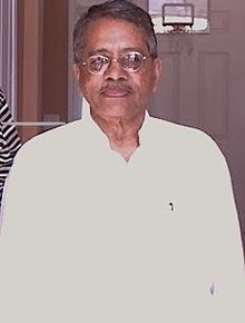"Mr. Babu ""Bob"" Rao Kottapalli"