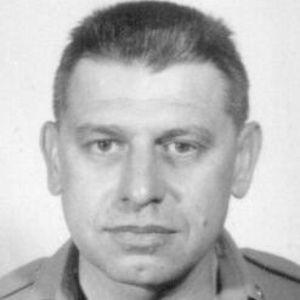Alexander Alfred Benzal